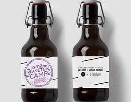#31 cho Design a bottling label bởi AVDez