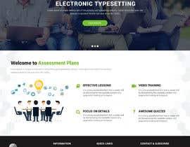 #54 for Website designs project (GO2L) by princevenkat