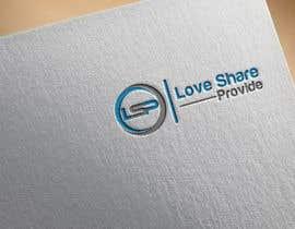 mdbabusk tarafından logo design - loveshareprovide.com için no 57