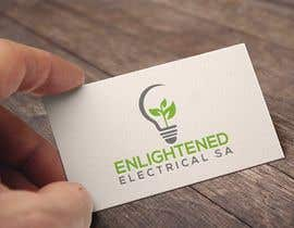 #350 untuk Design a logo for my new electrical company! oleh mdmafi4105