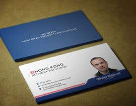#16 for modify some Business Cards by mhtushar322