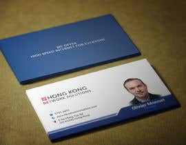 #26 for modify some Business Cards by mhtushar322