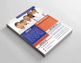 khurshida2009 tarafından Flyer for employment agency için no 107