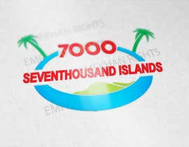 Nro 14 kilpailuun My company is called Seventhousand Islands, it's a yacht charter company, We chose that name because Our country (Philippines) has 7,107 islands thats why we chose that name because we aim to have boat and cruise on each different islands käyttäjältä cutecriminal
