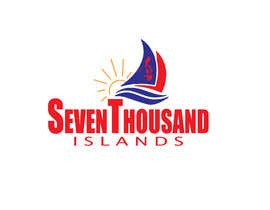 Nro 9 kilpailuun My company is called Seventhousand Islands, it's a yacht charter company, We chose that name because Our country (Philippines) has 7,107 islands thats why we chose that name because we aim to have boat and cruise on each different islands käyttäjältä juwel1995