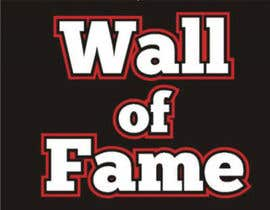 #15 cho Design a Banner for our WALL OF FAME page bởi rasal1969