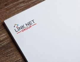 #321 for Design a Logo - LINK NET GROUP by ramzdesigner