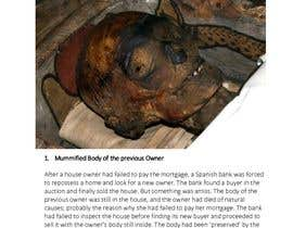 #3 for Compile a list of 5 Creepy things that were found by homeowners af mohsinjaved501