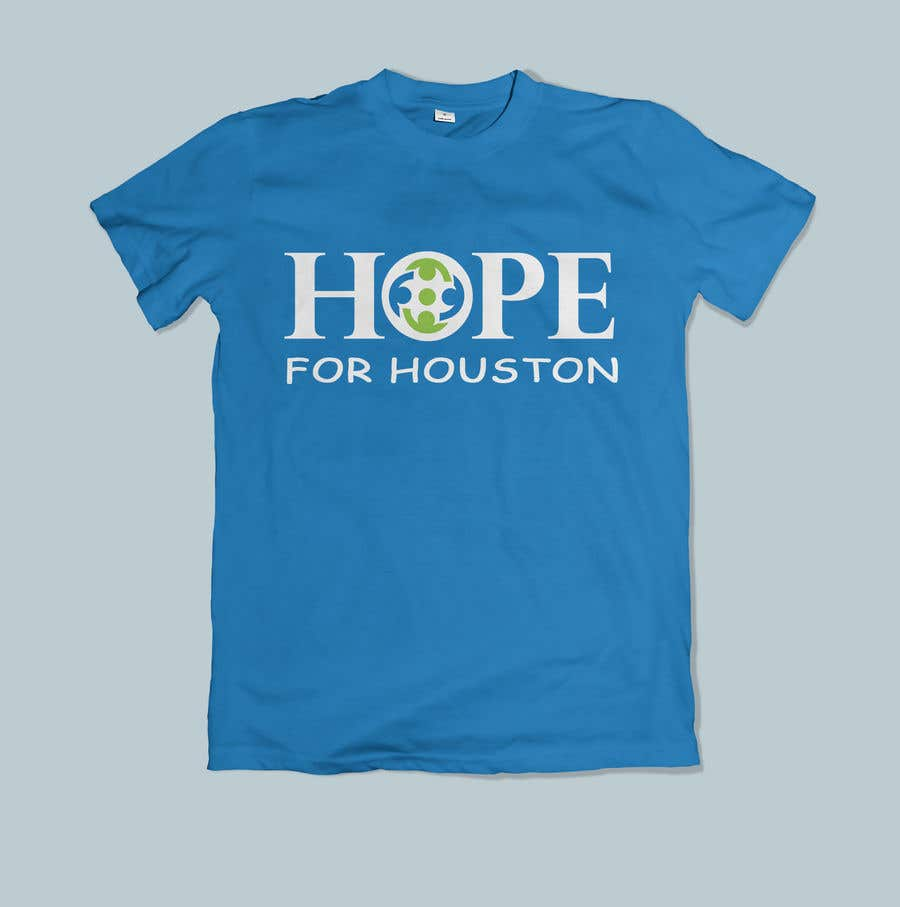 Entry 117 By Supersoul32 For Houston Circle Of Hope Design A T
