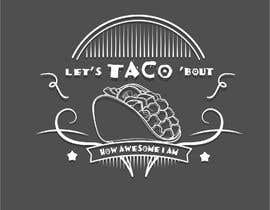#5 for #TacoLife Shirt Design by Pringle