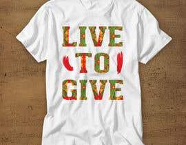 hamidbd2310 tarafından Design a T-Shirt için no 66