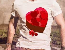 hamidbd2310 tarafından Design a T-Shirt için no 72