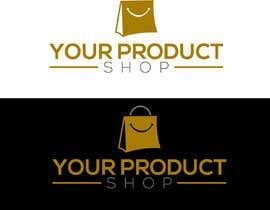 #162 for Your Product Shop Logo by rakibahammed660