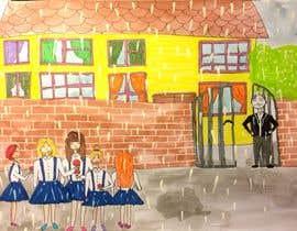 #2 cho Illustrate something for a kids picture book bởi kiparoidzenutsa
