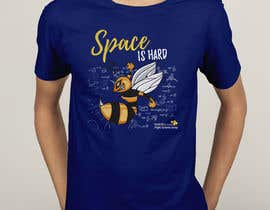 #18 for Design a T-shirt for an aerospace company by rnog