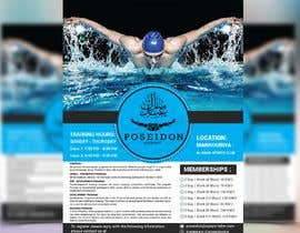 #16 for Design a Flyer for Poseidon by Mosharfkaptai