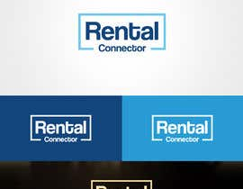 #1 for Rental Connector logo contest af adeeldesigner