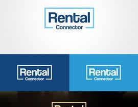#1 untuk Rental Connector logo contest oleh adeeldesigner