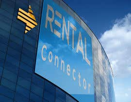 #156 for Rental Connector logo contest af abdulahadrubd
