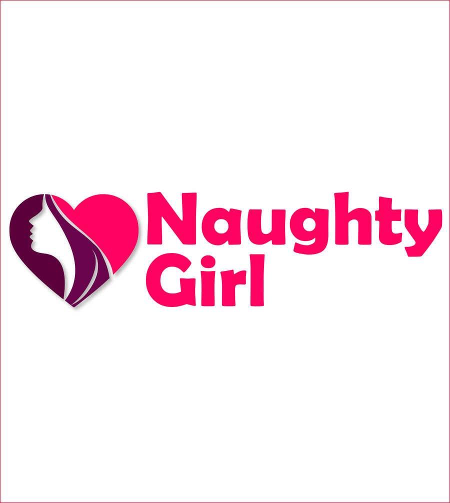 entry 222 by manu2387 for develop a logo for naughty girl freelancer rh freelancer com