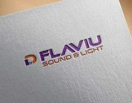 #15 for Design a Logo for a DJ by fairuzraj879