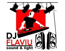 #20 for Design a Logo for a DJ by Monalitfy
