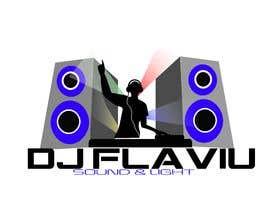 #29 for Design a Logo for a DJ by sena87