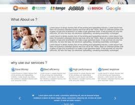 #1 untuk Life Insurance quotation website oleh aishaelsayed95