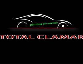 #5 for Logo for car body painting by ahsankabirak