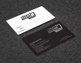 #154 for Design some Business Cards by R4960