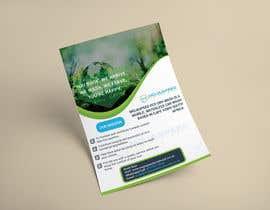 Číslo 16 pro uživatele Design a Flyer for Waterless Carwash od uživatele pialandrow