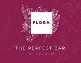#10 for Flora Logo/Label by sameenhussain