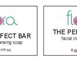 #7 for Flora Logo/Label by Design1993