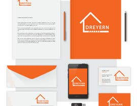 #254 for Design a Logo by omar019373