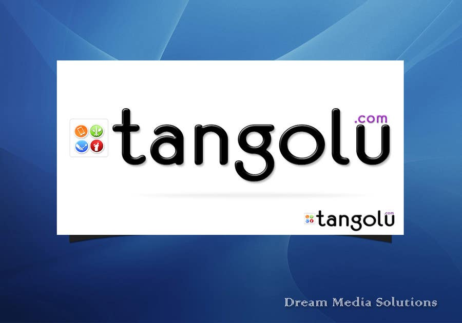 Inscrição nº                                         218                                      do Concurso para                                         Logo Design for tangolu