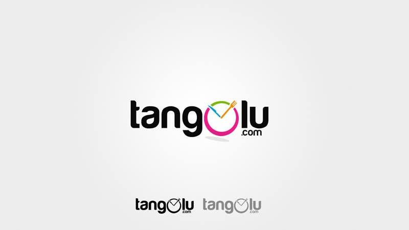 #323 for Logo Design for tangolu by AmrZekas