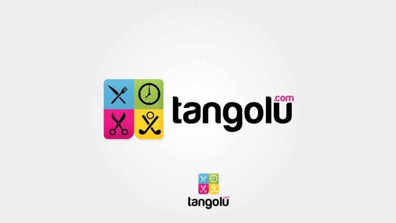#269 for Logo Design for tangolu by AmrZekas