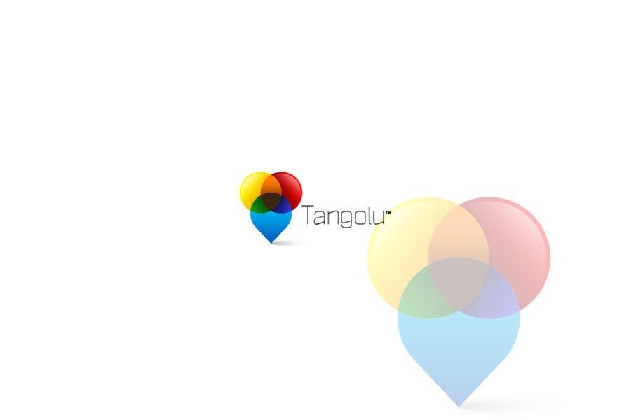 Inscrição nº                                         30                                      do Concurso para                                         Logo Design for tangolu
