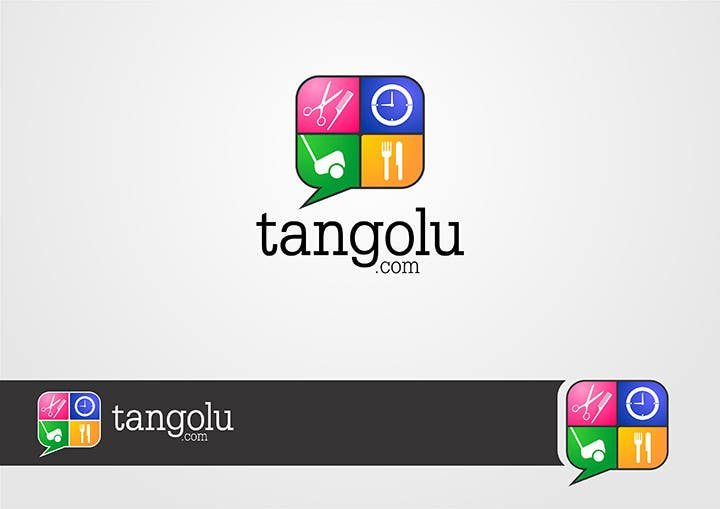 #241 for Logo Design for tangolu by whizzdesign