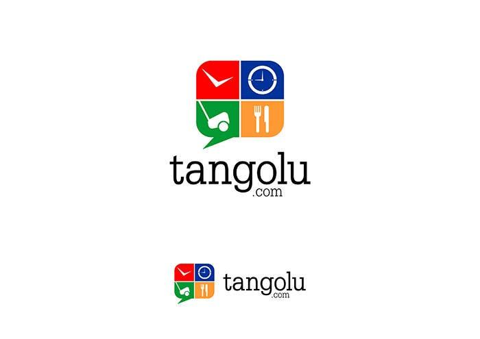 Inscrição nº                                         170                                      do Concurso para                                         Logo Design for tangolu