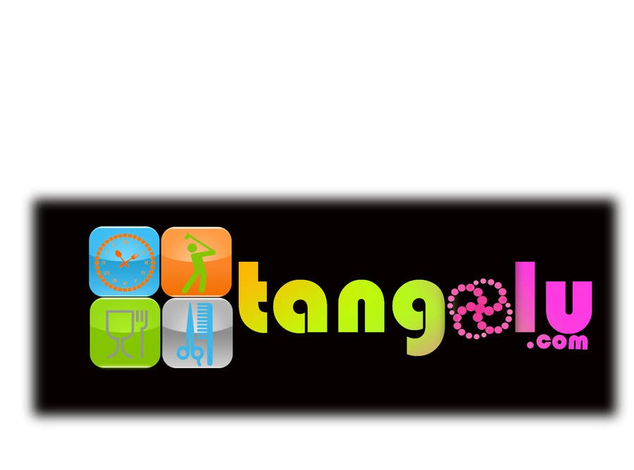 Inscrição nº                                         339                                      do Concurso para                                         Logo Design for tangolu