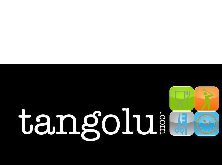 Inscrição nº                                         331                                      do Concurso para                                         Logo Design for tangolu