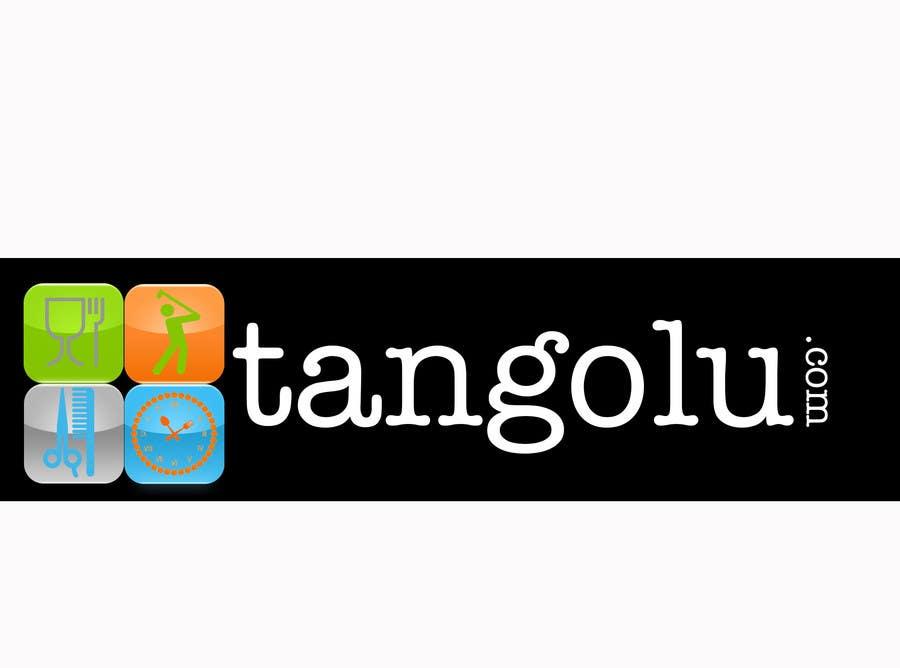 Inscrição nº                                         332                                      do Concurso para                                         Logo Design for tangolu