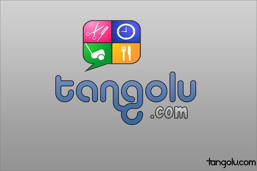 Inscrição nº                                         324                                      do Concurso para                                         Logo Design for tangolu