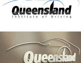 #226 untuk Logo Design for Queensland Institute of Driving oleh ucprogrammers