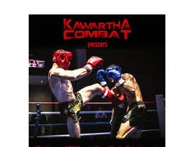 #1 for Muay Thai Kickboxing Event Poster by condemi701