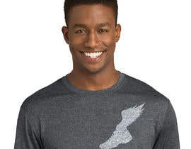 #21 for Create an original running shoe with a wing for a running shirt by NIOIslam