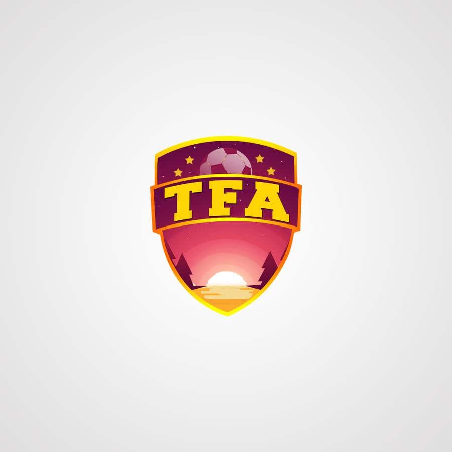 Contest Entry #58 for Design a logo for a Football (Soccer) Association