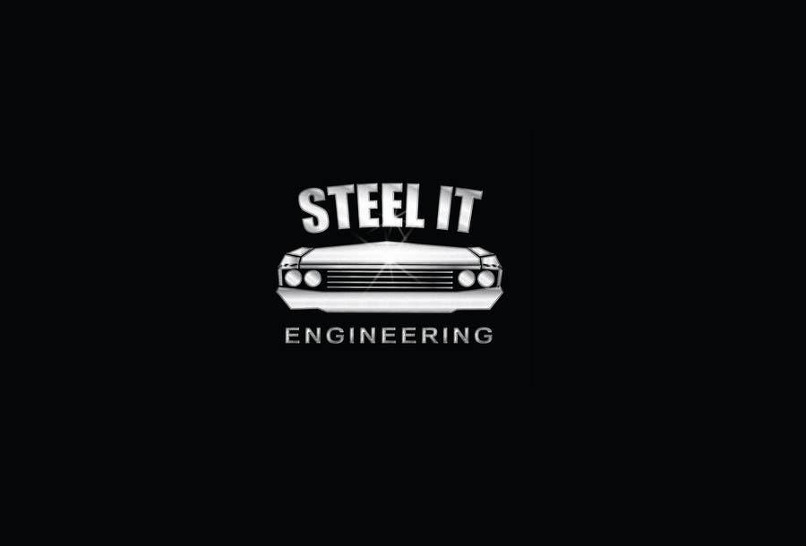 Inscrição nº 201 do Concurso para Logo Design for Steel It Engineering, Ballarat, Australia