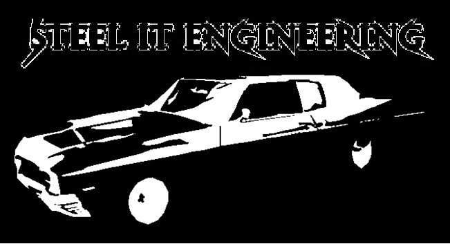 Inscrição nº 112 do Concurso para Logo Design for Steel It Engineering, Ballarat, Australia
